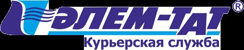 "Курьерская служба ТОО ""Алем ТАТ"""